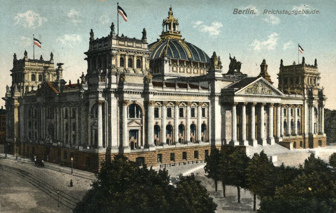Preußen Berlin