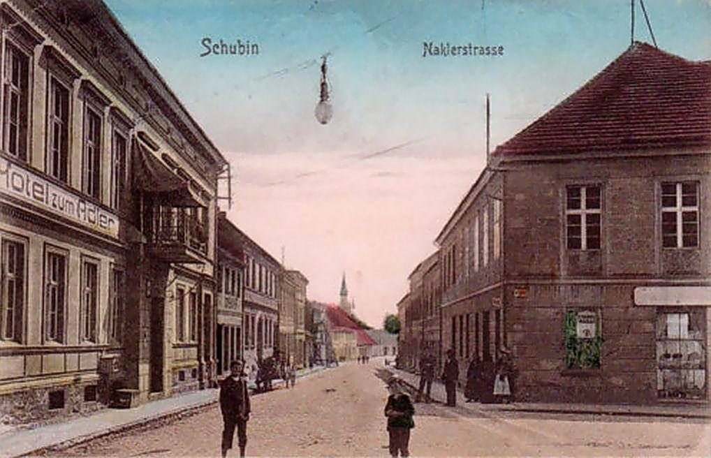 Schubin